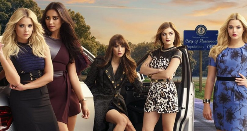 Pretty Little Liars saison 7: images et synopsis de Tick-Tock, Bitches