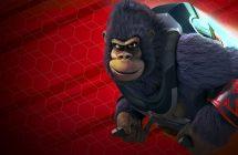 Netflix: Kong: King of the Apes renouvelé, plus 5 nouvelles séries animées