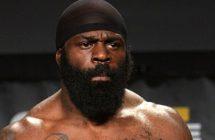 UFC: Kimbo Slice est décédé
