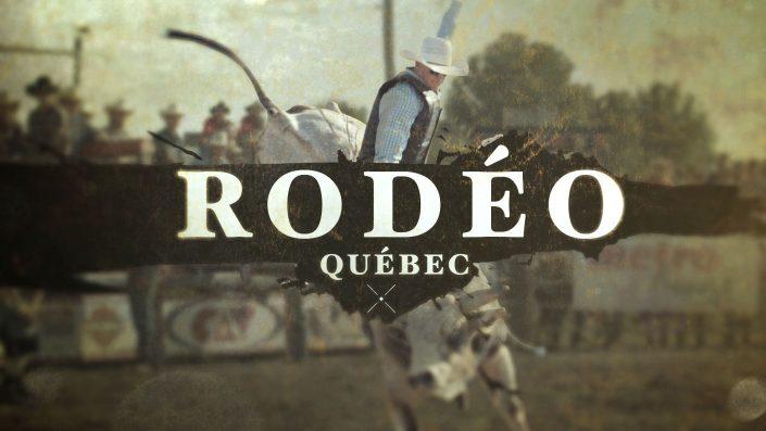 Rodéo Québec