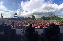 Hellfest 2016: concert complet de Korn, Amon Amarth, Abbath, Dark Funeral, Ghost