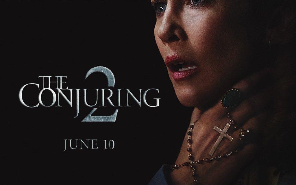 The Conjuring 2 – Critique du nouveau film d'horreur inspiré des dossiers Warren