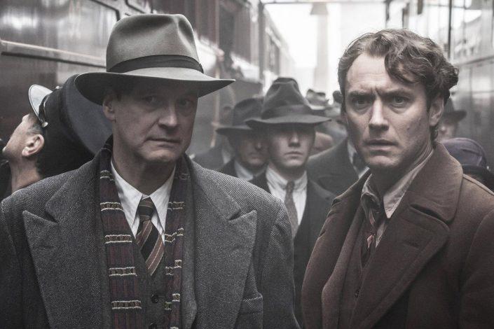 Genius avec Colin Firth et Jude Law au cinéma dès le 17 juin