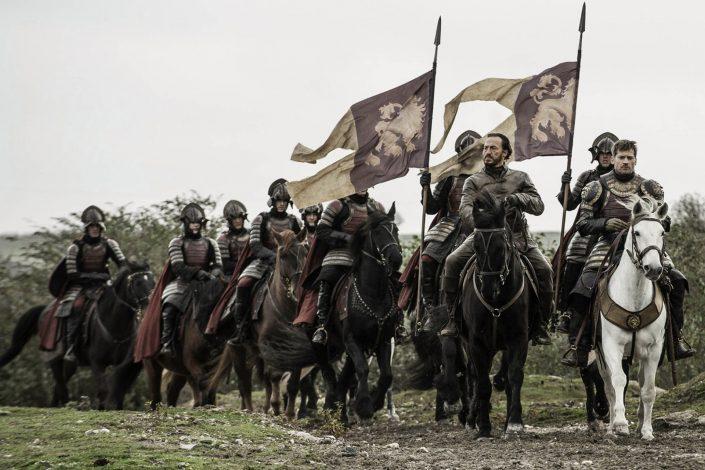 Game of Thrones: Brexit n'aura aucun impact sur la série