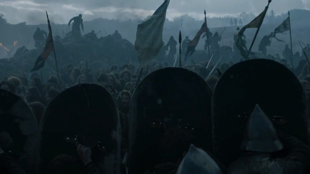 Game of Thrones saison 6: La Bataille des Bâtards