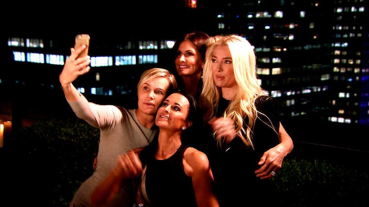 Real Housewives of Beverly Hills:  Yolanda Hadid quitte la série