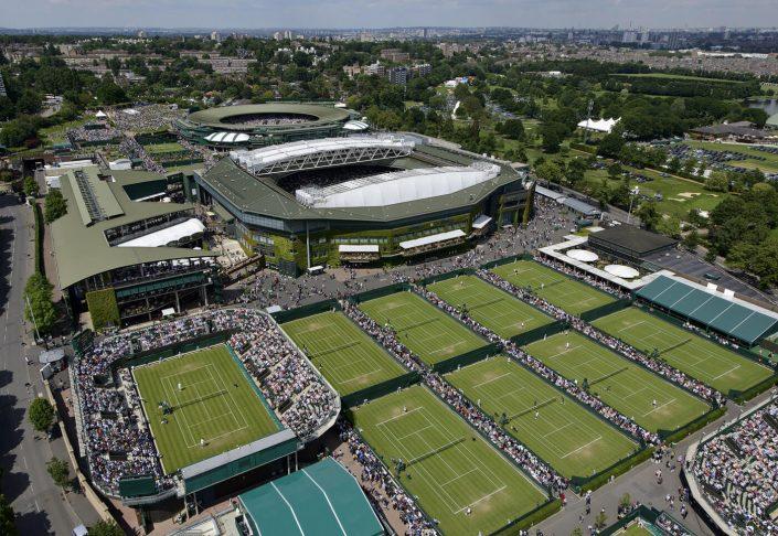 tournoi de Wimbledon,