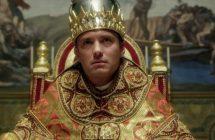 The Young Pope: un premier teaser pour la série de Jude Law
