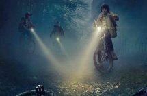 Stranger Things: un nouveau trailer pour la série Netflix