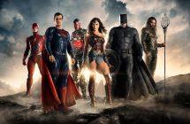 Justice League: une première bande-annonce au San Diego Comic-Con