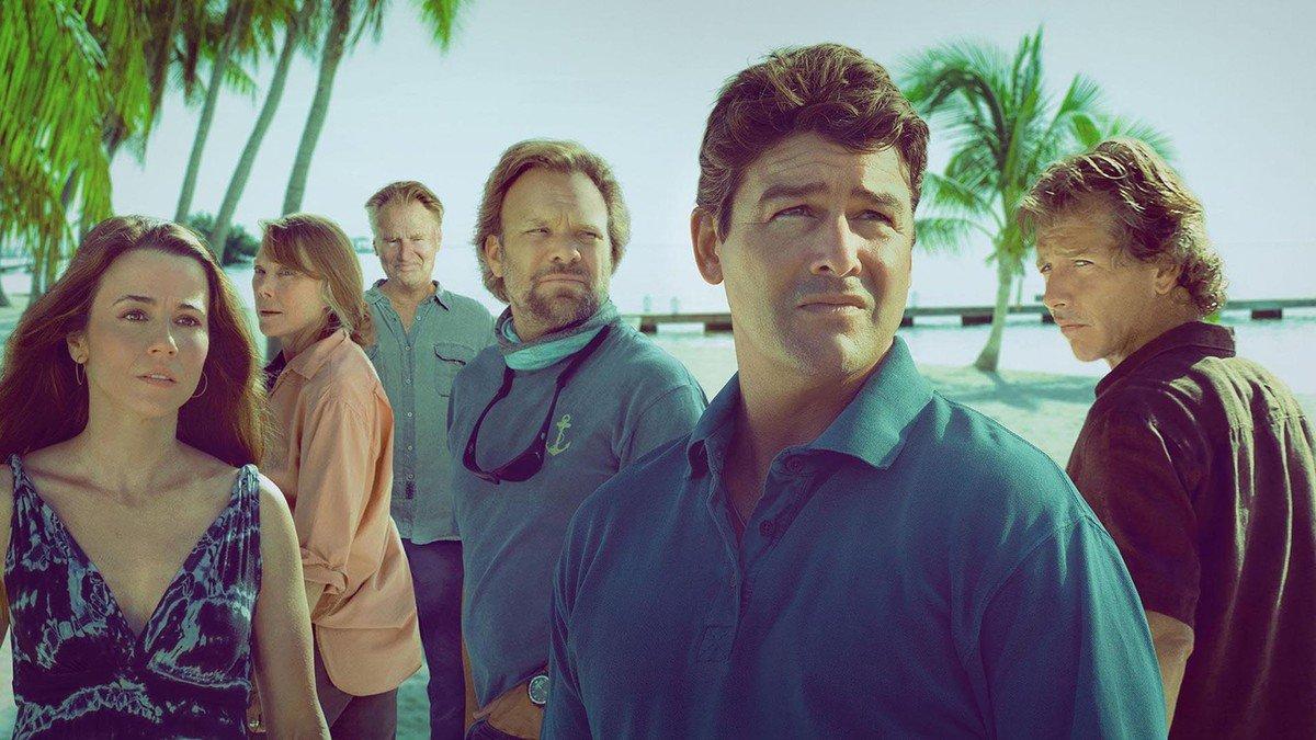 Netflix: une saison 3 pour Bloodline et une comédie de Chuck Lorre