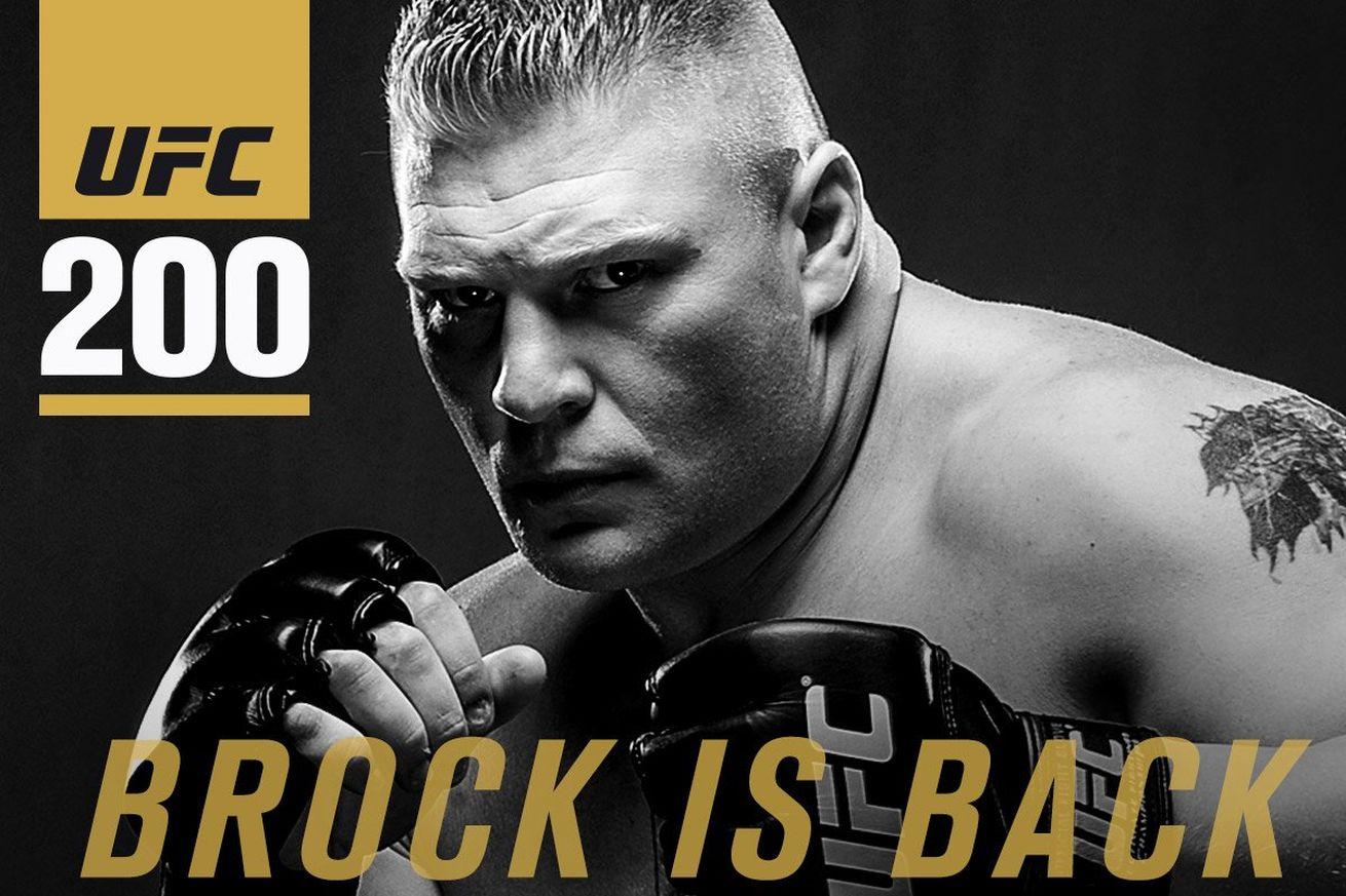 UFC 200: Cormier vs. Jones 2 sur Indigo et stream en direct
