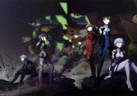 Rebuild of Evangelion: Hideaki Anno s'excuse du retard