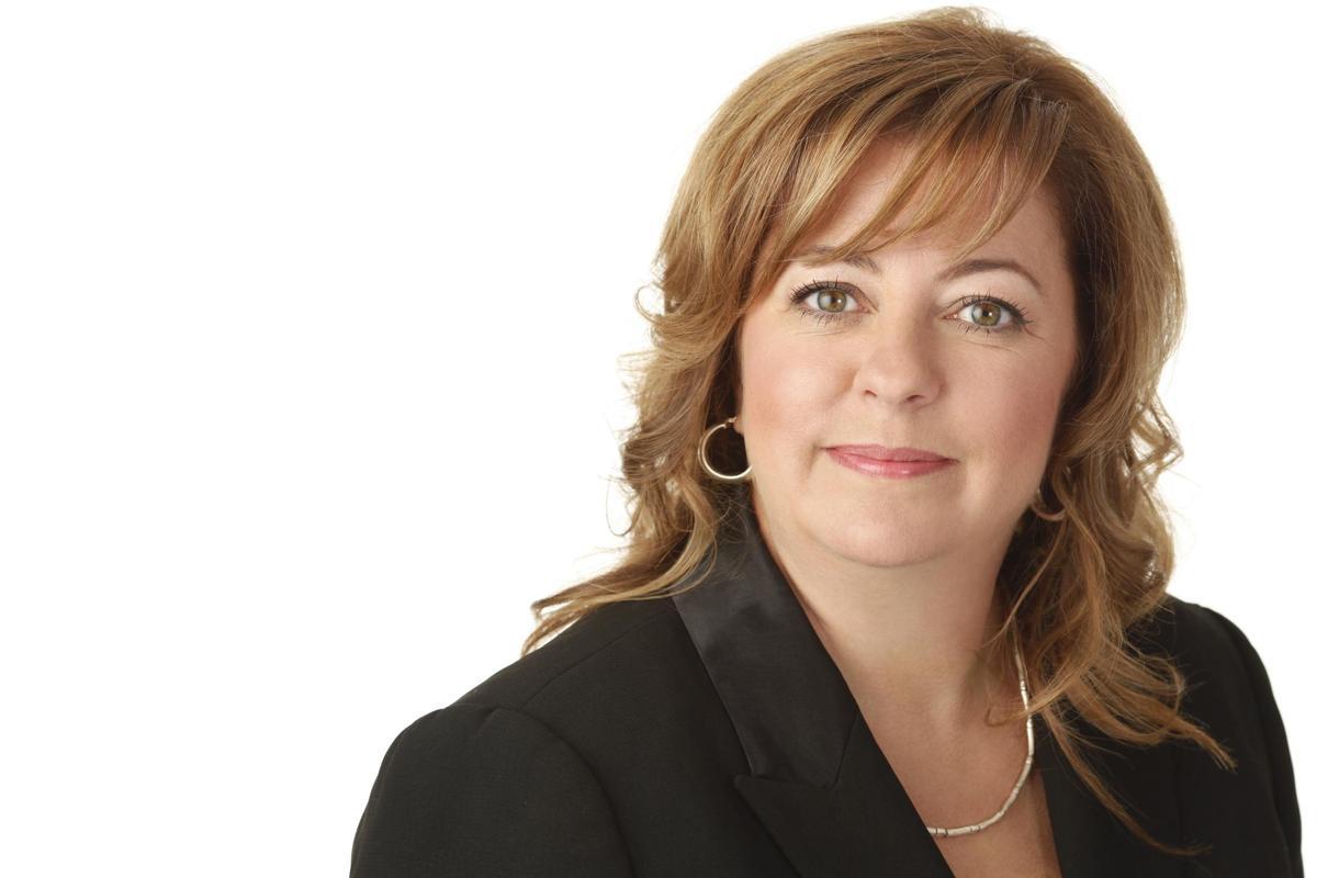 BREAKING : Décès de Sylvie Roy, députée d'Arthabaska