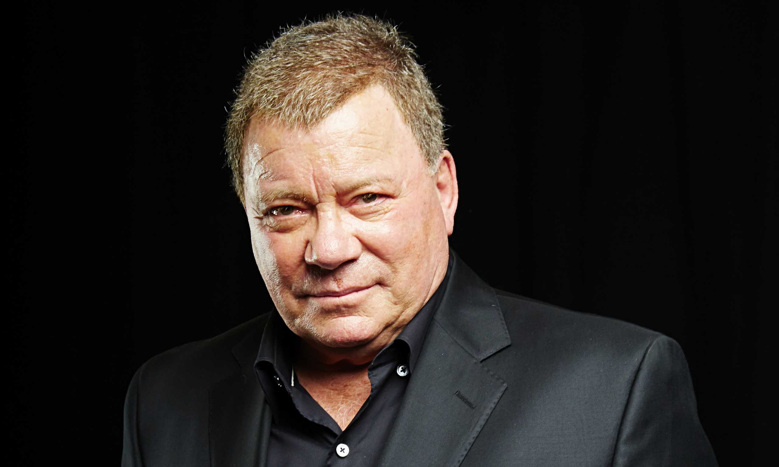 William Shatner en guerre avec le blogue féministe The Mary Sue