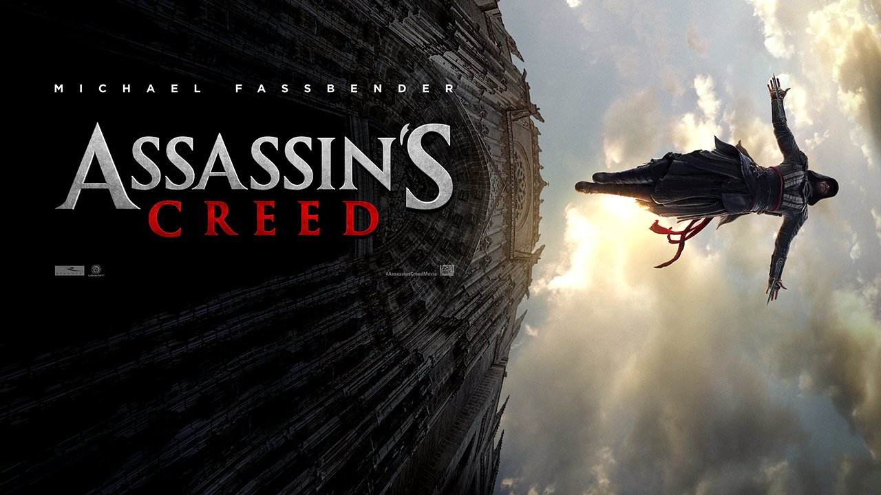 Assassin's Creed : une première bande-annonce internationale