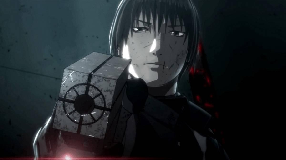 Blame! : Netflix va diffuser la version anime du mana de Tsutomu Nihei