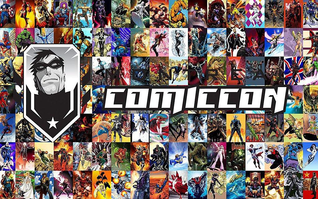 Comiccon de Montréal 2016 - Ce qu'il faut retenir de l'événement!