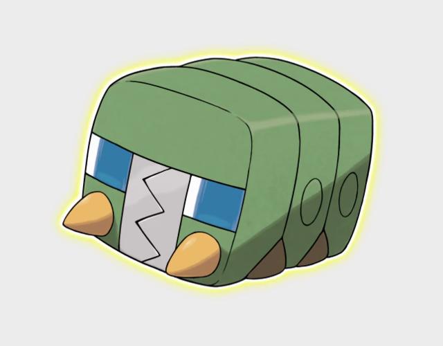 Pokémon Soleil et Lune: nouvelle bande-annonce et nouveaux Pokémon