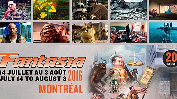 Festival Fantasia 2016