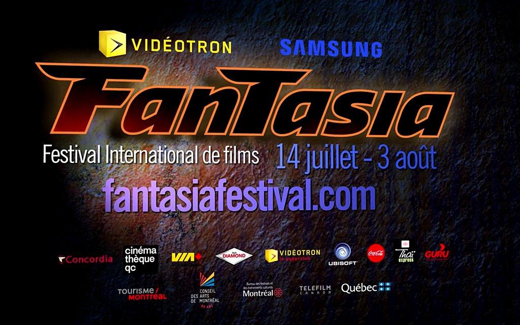 TVQC au Festival Fantasia 2016 - Toutes les critiques