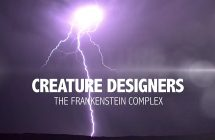Creature Designers – The Frankenstein Complex – Critique du documentaire