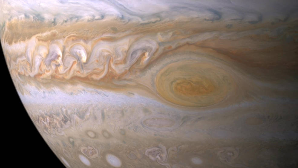 Jupiter: Close Encounter ce soir sur Discovery Channel