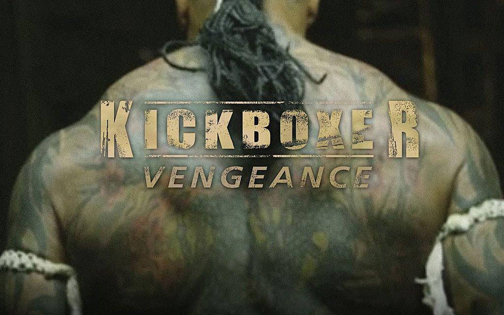 Kickboxer: Vengeance - Critique du reboot/remake avec Jean-Claude Van Damme