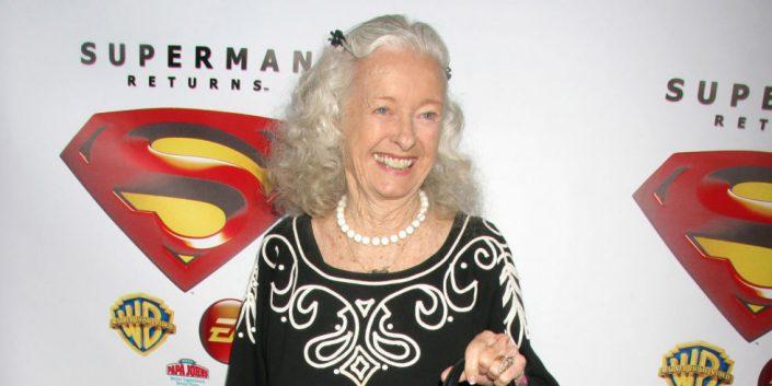 Noel Neill (Lois Lane)
