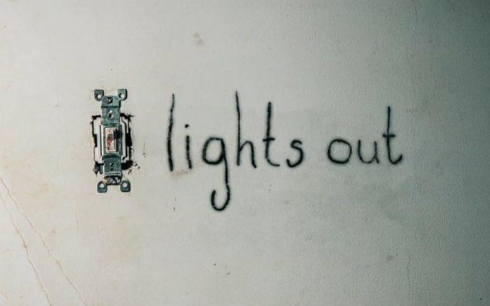 Lights Out en première spéciale montréalaise.