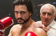 Hands Of Stone: nouveau trailer avec Edgar Ramirez et Robert De Niro
