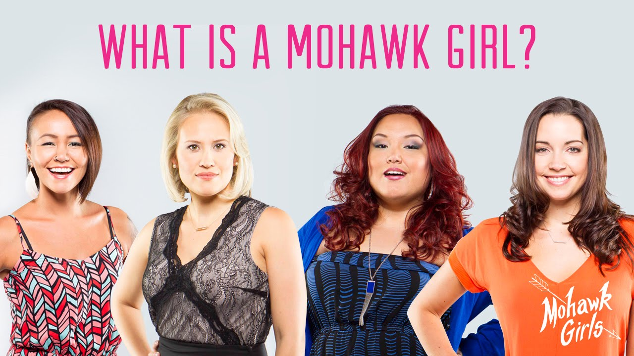 Mohawk Girls: la saison 4 en production