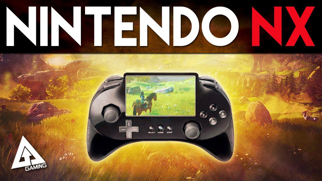 Nintendo NX Pokemon Go maxresdefault