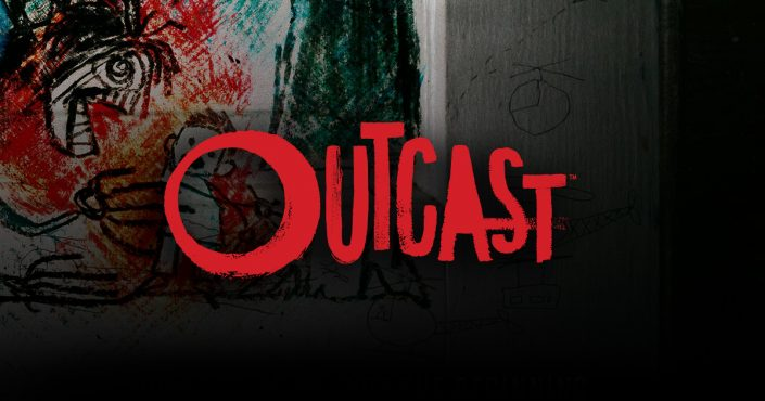 Outcast cinemax