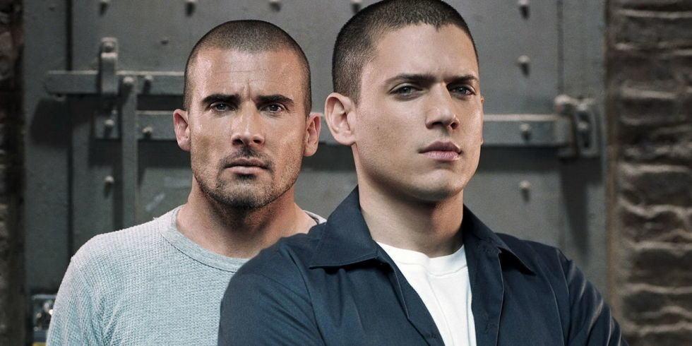 Prison Break saison 5: la bande-annonce du Comic-Con