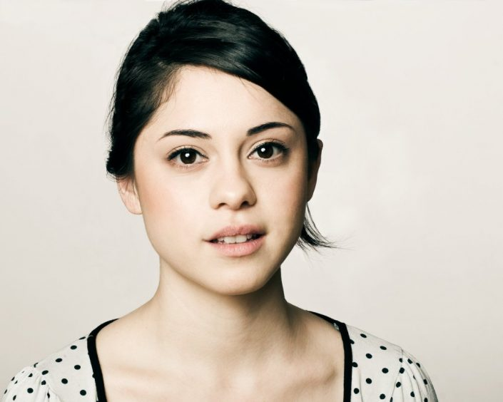Alita: Battle Angel: Rosa Salazar se joint au film de Robert Rodriguez