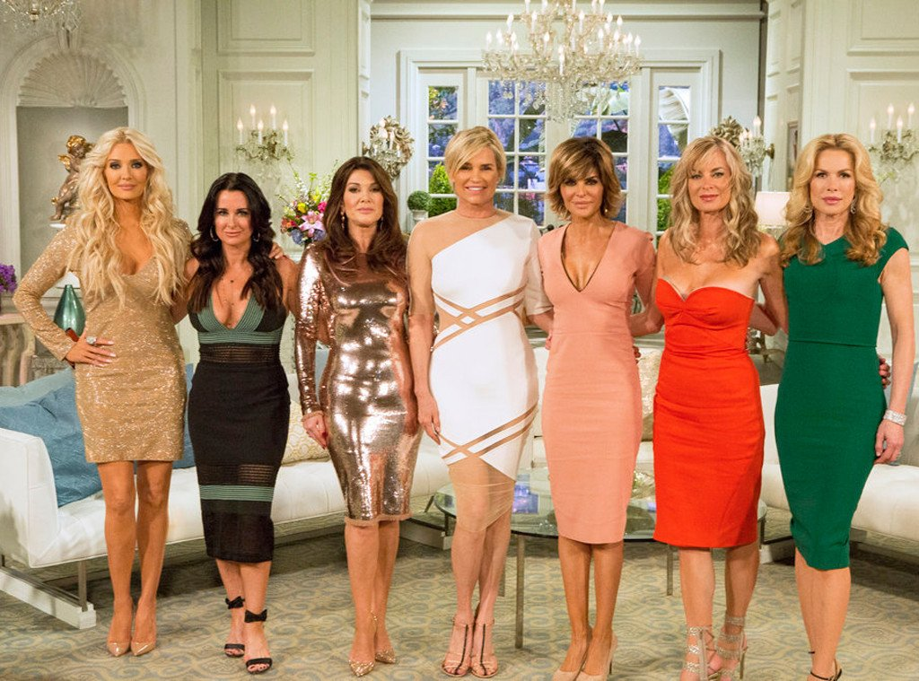 women stereotype on tv desperate housewives Sterotyped: women in reality tv emerging as early as the 1950s with shows such as queen for a day and confession, reality television is a fad that took america by storm.