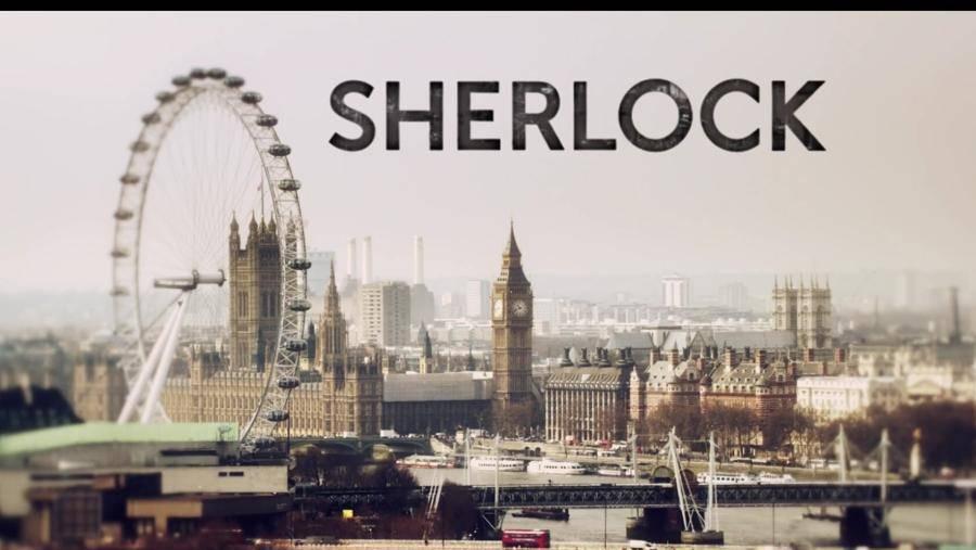 Sherlock saison 4: un premier teaser-trailer au Comic-Con 2016