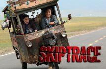 Skiptrace – Critique du nouveau film de Jackie Chan