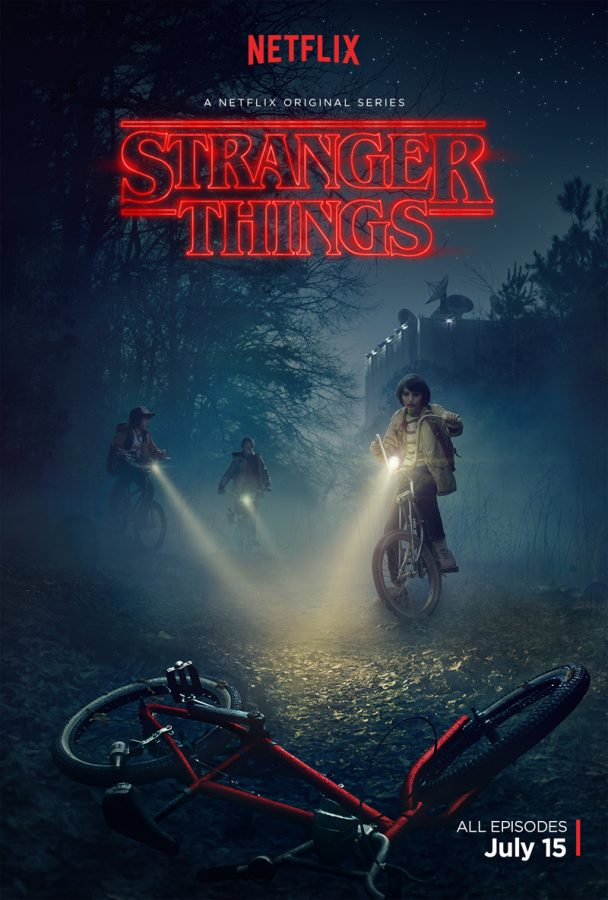 Stranger Things After Show