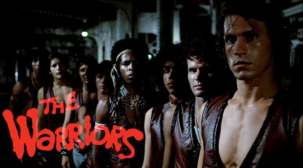 The Warriors: une version télé pour Les Guerriers de la nuit