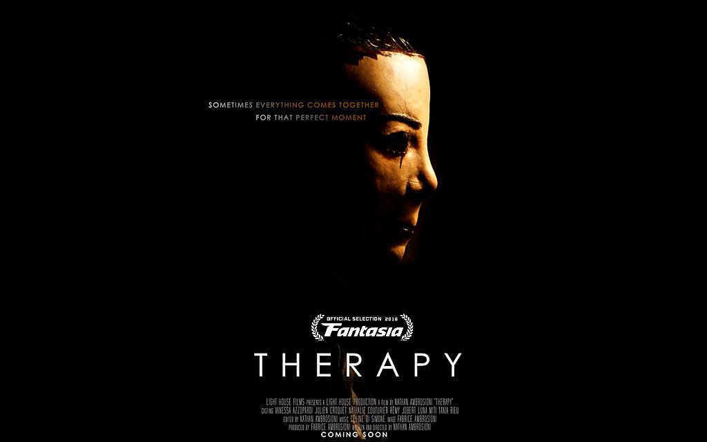 Therapy – Critique du film d'horreur de Nathan Ambrosioni