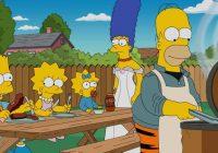 The Simpsons: un premier épisode d'une heure pour la série animée