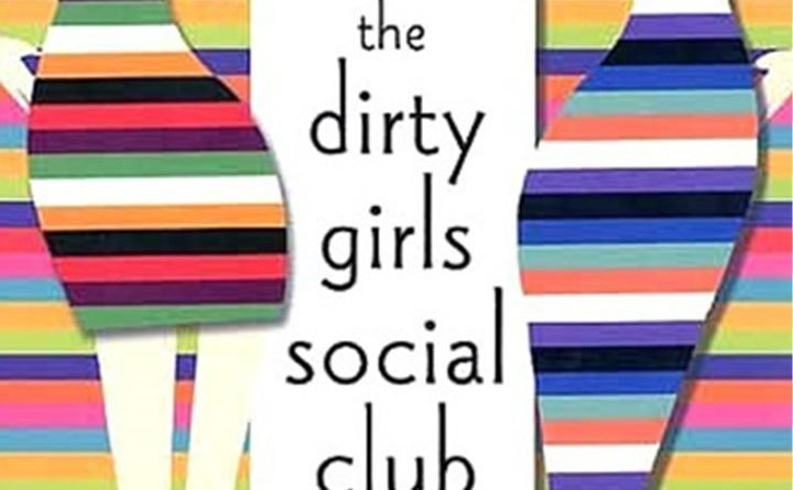 Dirty Girls Social Club: Starz va adapter le roman de Alisa Valdes