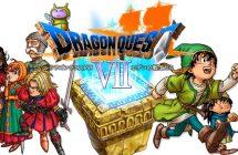 Dragon Quest VII: une bande-annonce pour la version 3DS
