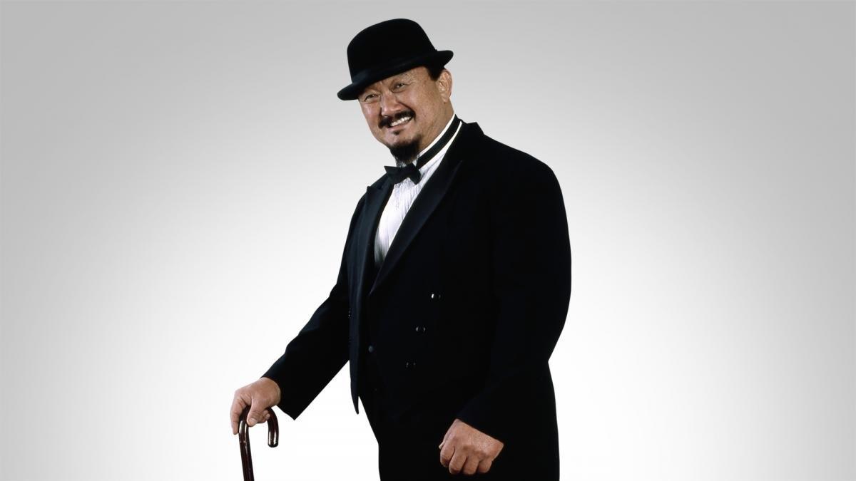 WWE: Harry Fujiwara (Mr. Fuji) est décédé