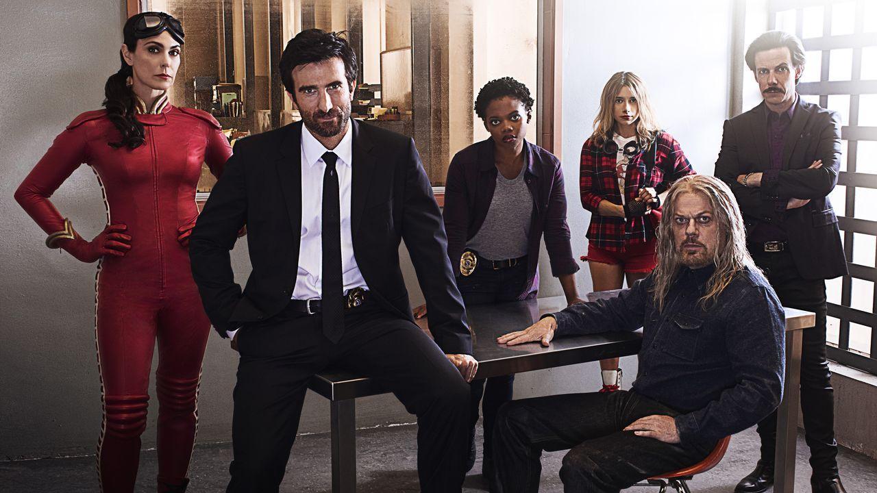Power: PlayStation Network annule la série après 2 saisons