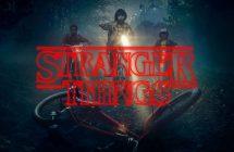 Stranger Things 2 sur Netflix en 2017