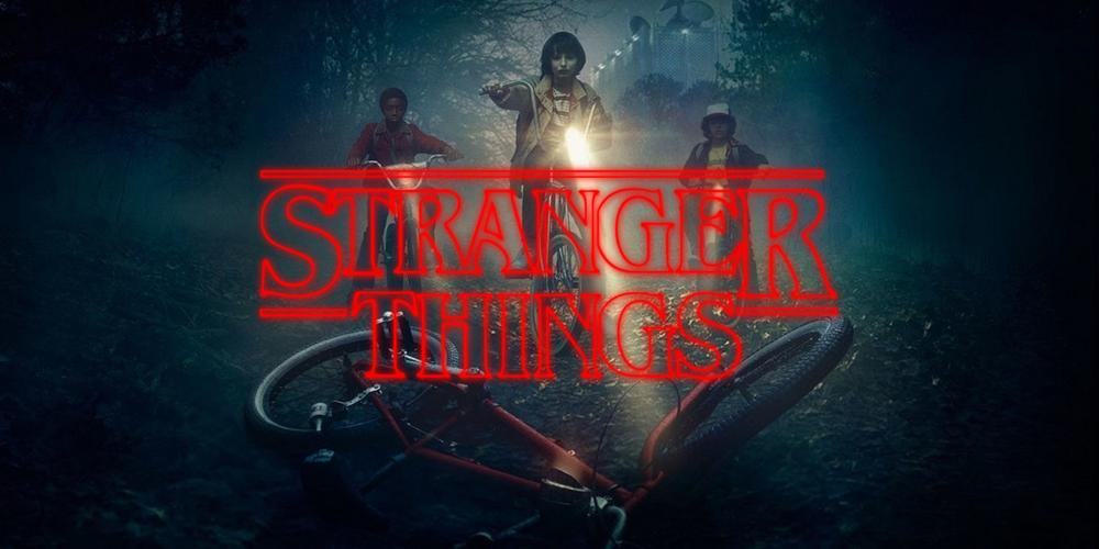 Stranger Things 2 sur Netflix en 2017