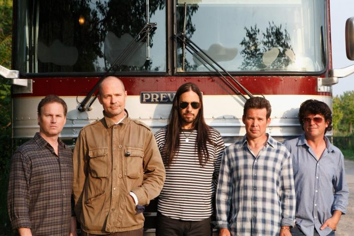 The Tragically Hip: A National Celebration